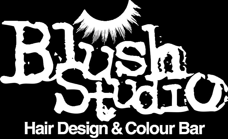 Blush Studio logo